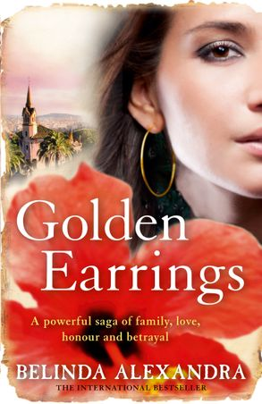 Cover image - Golden Earrings
