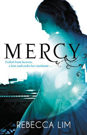 Cover image - Mercy