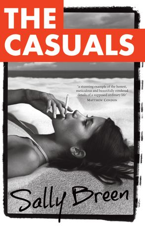 Cover image - The Casuals