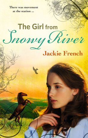Cover image - The Girl from Snowy River