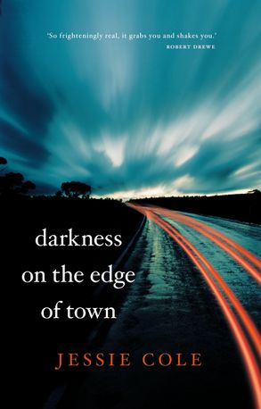 Cover image - Darkness On The Edge Of Town