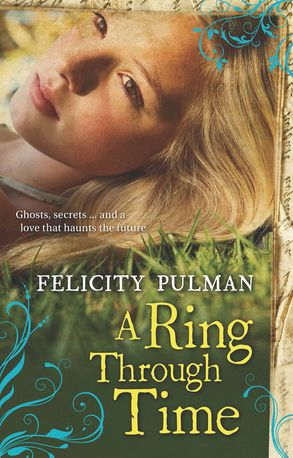 Cover image - A Ring Through Time
