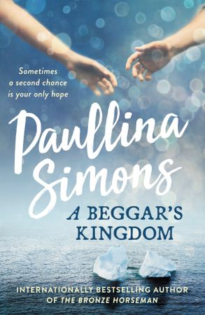 Cover image - A Beggar's Kingdom