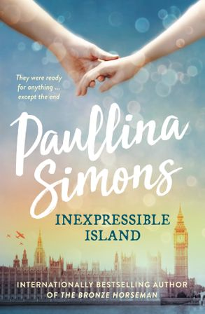 Cover image - Inexpressible Island
