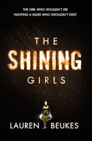 Cover image - The Shining Girls