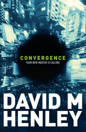 Cover image - Convergence