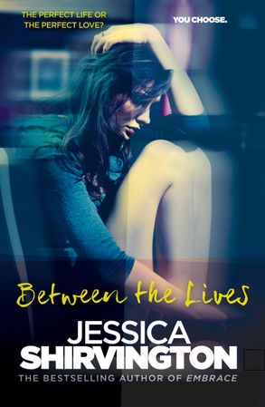 Cover image - Between the Lives