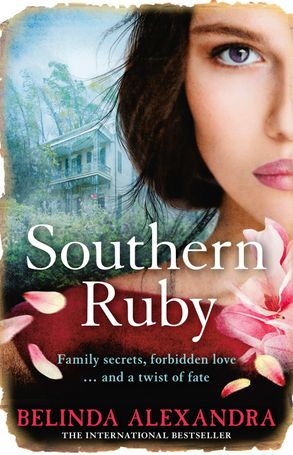 Cover image - Southern Ruby