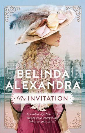 Cover image - The Invitation