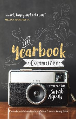 Cover image - The Yearbook Committee