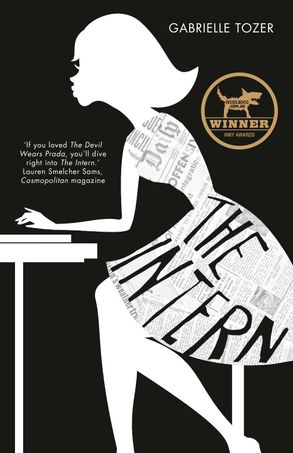 Cover image - The Intern (The Intern, Book 1)