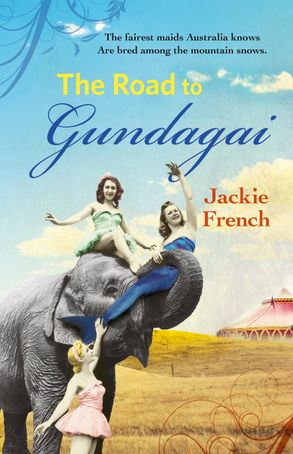 Cover image - The Road to Gundagai