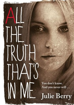 Cover image - All the Truth That's in Me