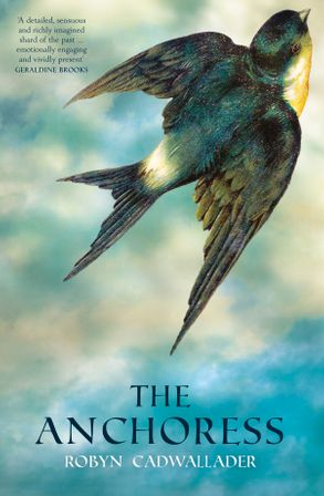 Cover image - The Anchoress