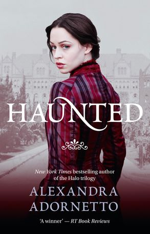 Haunted (Ghost House, Book 2) :HarperCollins Australia