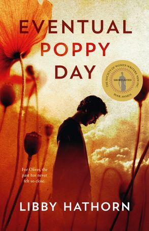 Cover image - Eventual Poppy Day