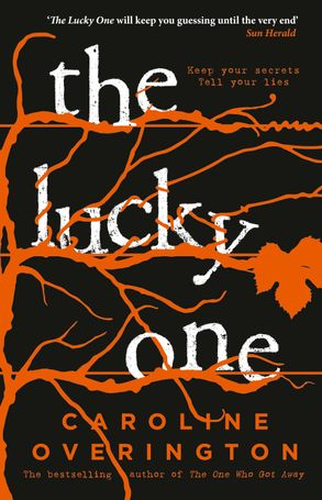 Cover image - The Lucky One