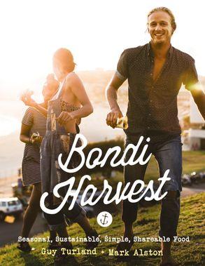 Cover image - Bondi Harvest