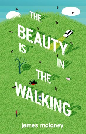 Cover image - The Beauty is in the Walking