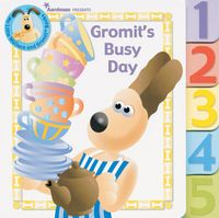 gromits-busy-day