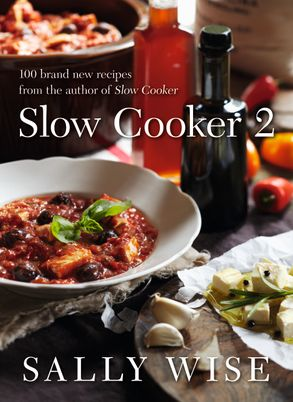 Cover image - Slow Cooker 2