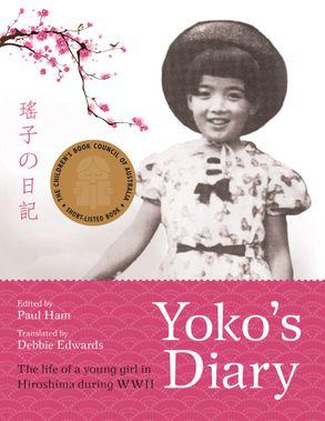 Cover image - Yoko's Diary