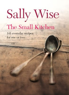 Cover image - The Small Kitchen