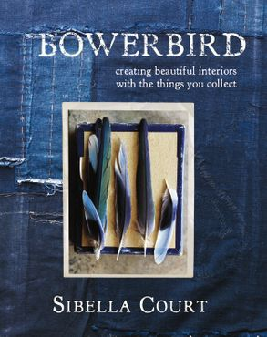 Cover image - Bowerbird