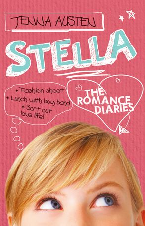Cover image - The Romance Diaries: Stella