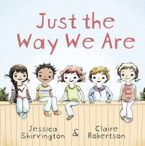 Cover image - Just the Way We Are