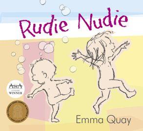 Cover image - Rudie Nudie