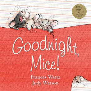 Cover image - Goodnight, Mice!