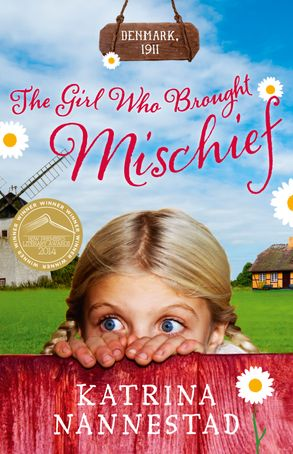 Cover image - The Girl Who Brought Mischief