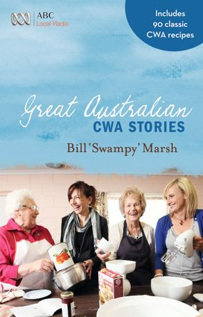 Cover image - Great Australian CWA Stories