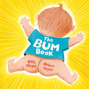 Cover image - The Bum Book