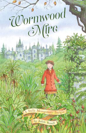 Cover image - Wormwood Mire (Stella Montgomery, #2)
