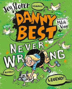 danny-best-never-wrong