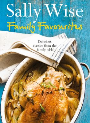Cover image - Family Favourites: Delicious Classics from the Family Table