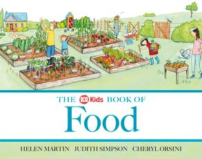 Cover image - The ABC Book of Food