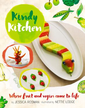 Cover image - Kindy Kitchen