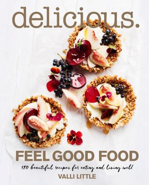 Cover image - Delicious Feel Good Food