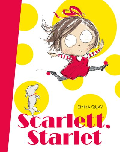 Scarlett, Starlet