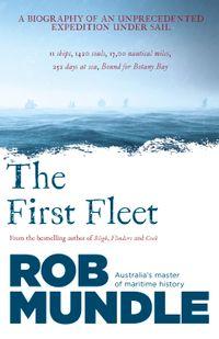 the-first-fleet