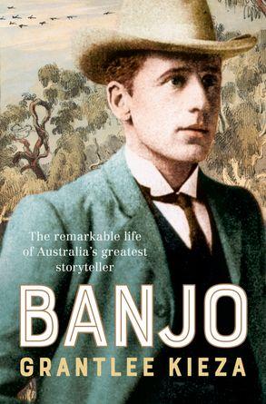 Cover image - Banjo