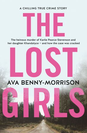 Cover image - The Lost Girls