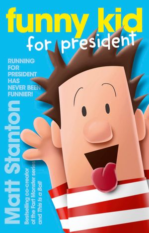 funny-kid-for-president-funny-kid-book-1