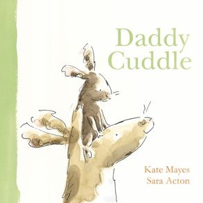 Cover image - Daddy Cuddle