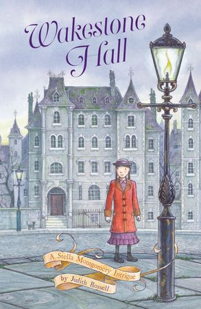 Cover image - Wakestone Hall (Stella Montgomery, Book 3)