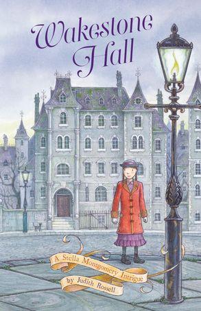 Cover image - Wakestone Hall (Stella Montgomery, #3)
