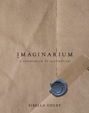 Cover image - Imaginarium